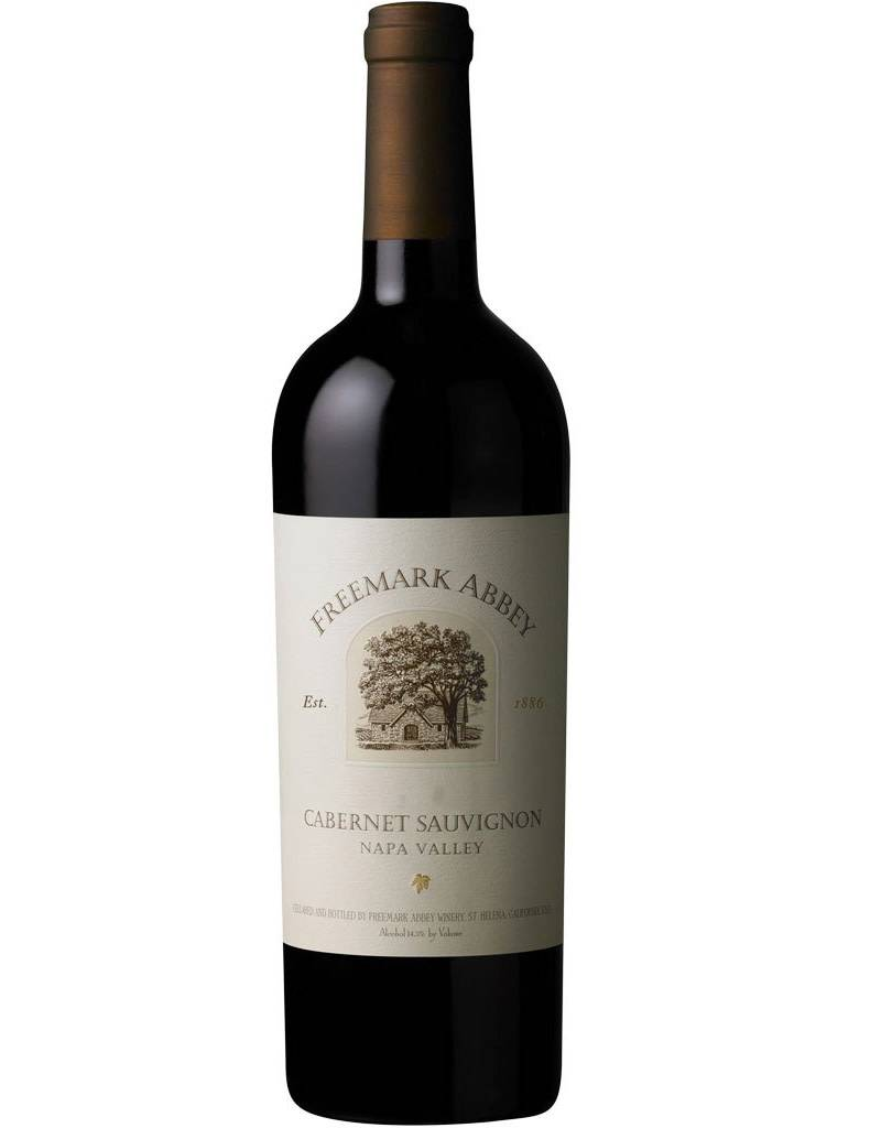 Freemark Abbey Freemark Abbey 2014 Cabernet Sauvignon