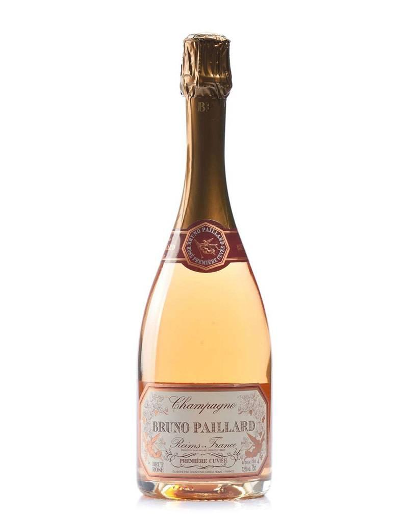 Bruno Paillard Premiere Cuvee Rosé Brut, Champagne, France
