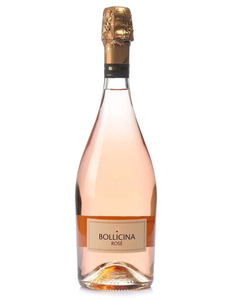 Serafini & Vidotto Bollicine Rosé NV, Veneto, Italy