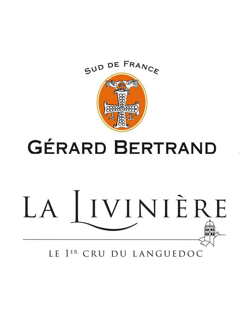 Gerard Bertrand 2015 Minervois La Liviniere 'Clos d'Ora', Languedoc-Roussillon, France