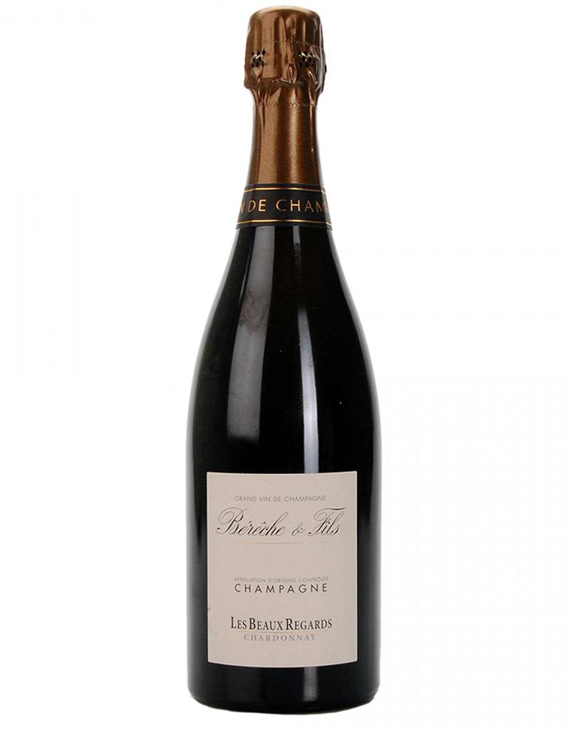Bereche et Fils 'Les Beaux Regards' Chardonnay Champagne