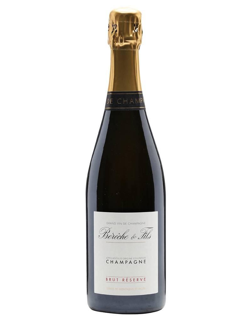 Bereche et Fils Brut Reserve Champagne