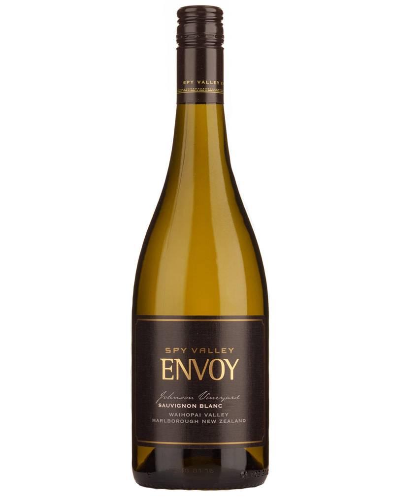 Spy Valley Envoy Sauvignon Blanc 2015, New Zealand