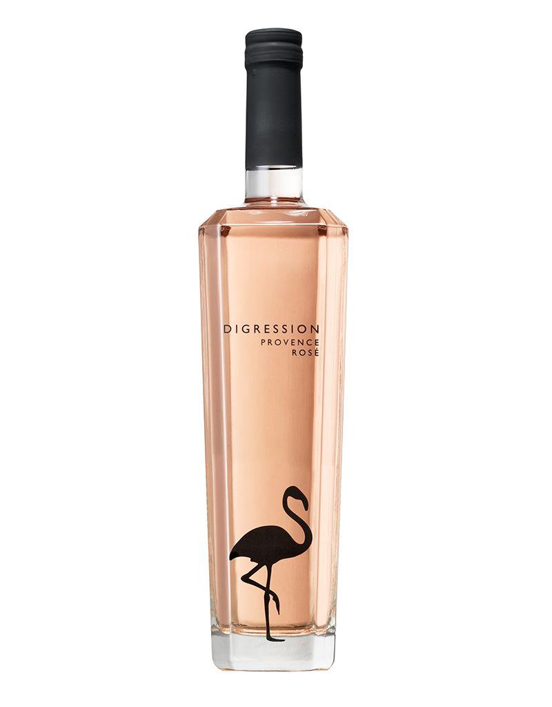 Digression 2017 Provence Rosé