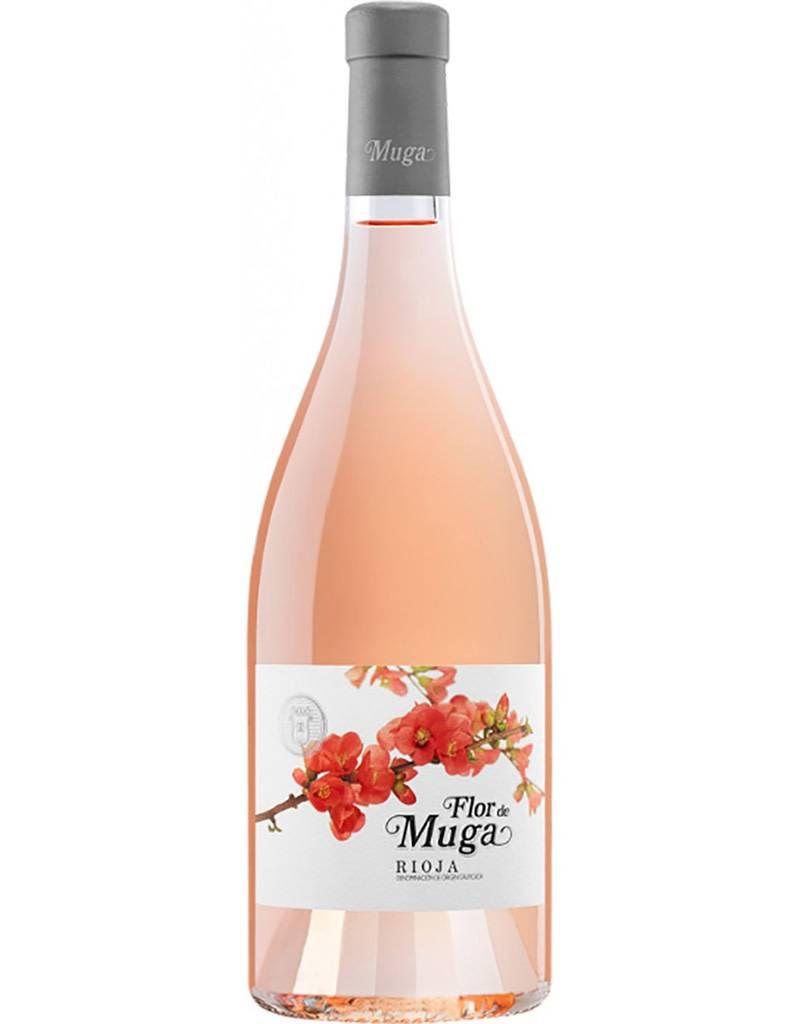 Bodega Muga 2016 Flor de Muga Rosé, Rioja