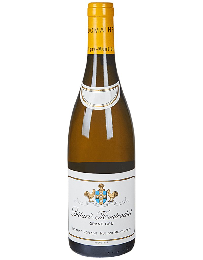 Domaine Leflaive Domaine Leflaive 2015 Bâtard-Montrachet Grand Cru Puligny-Montrachet, 1.5L