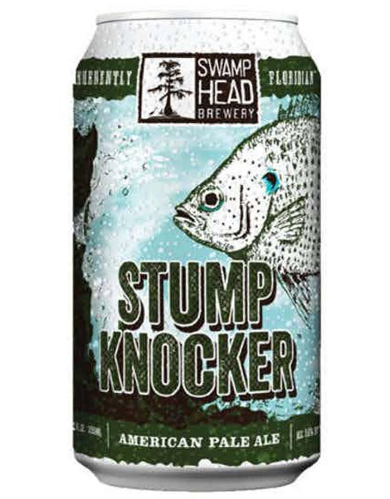 Swamp Head Brewery 'Stumpknocker' American Pale Ale, 6pk Can