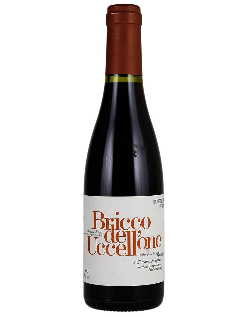 Giacomo Bologna Braida 2015 'Bricco dell' Uccellone', Barbera d'Asti DOCG, 1.5L Magnum