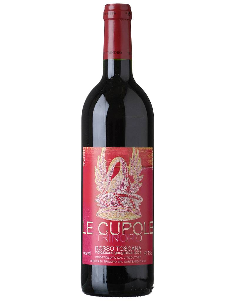 Trinoro 2015 Le Cupole, Rosso Toscana IGT