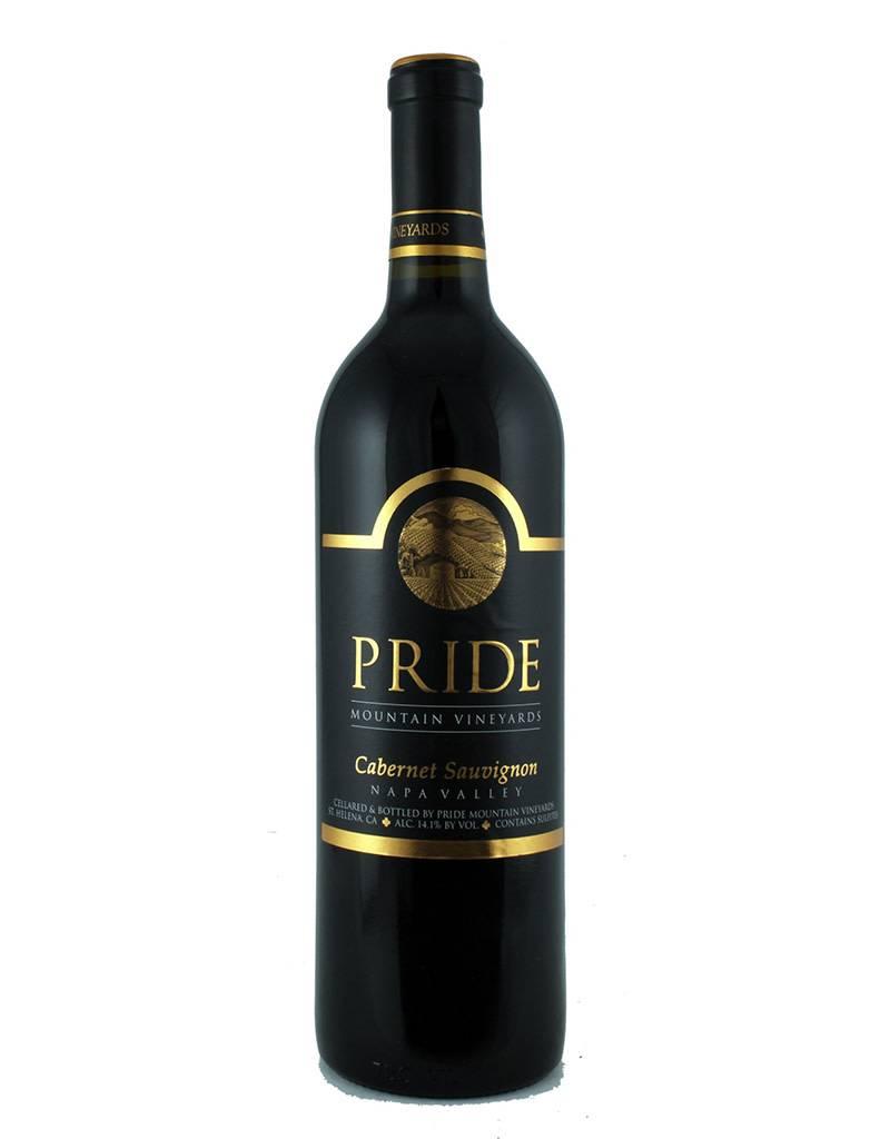 Pride Mountain Vineyards 1998 Cabernet Sauvignon