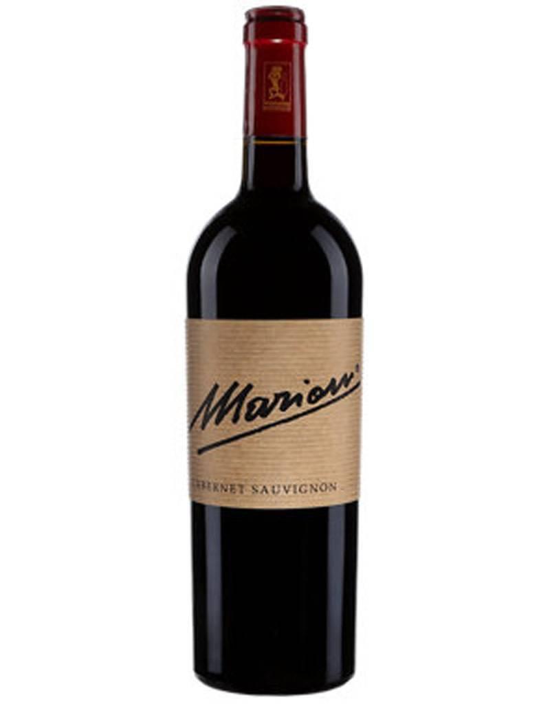 Marion 2014 Cabernet Sauvignon IGP Italy, 1.5L Magnum