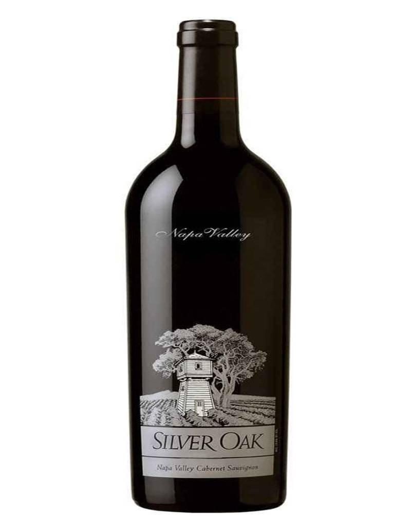 Silver Oak 2013 Cabernet Sauvignon, Napa Valley, 1.5L Magnum
