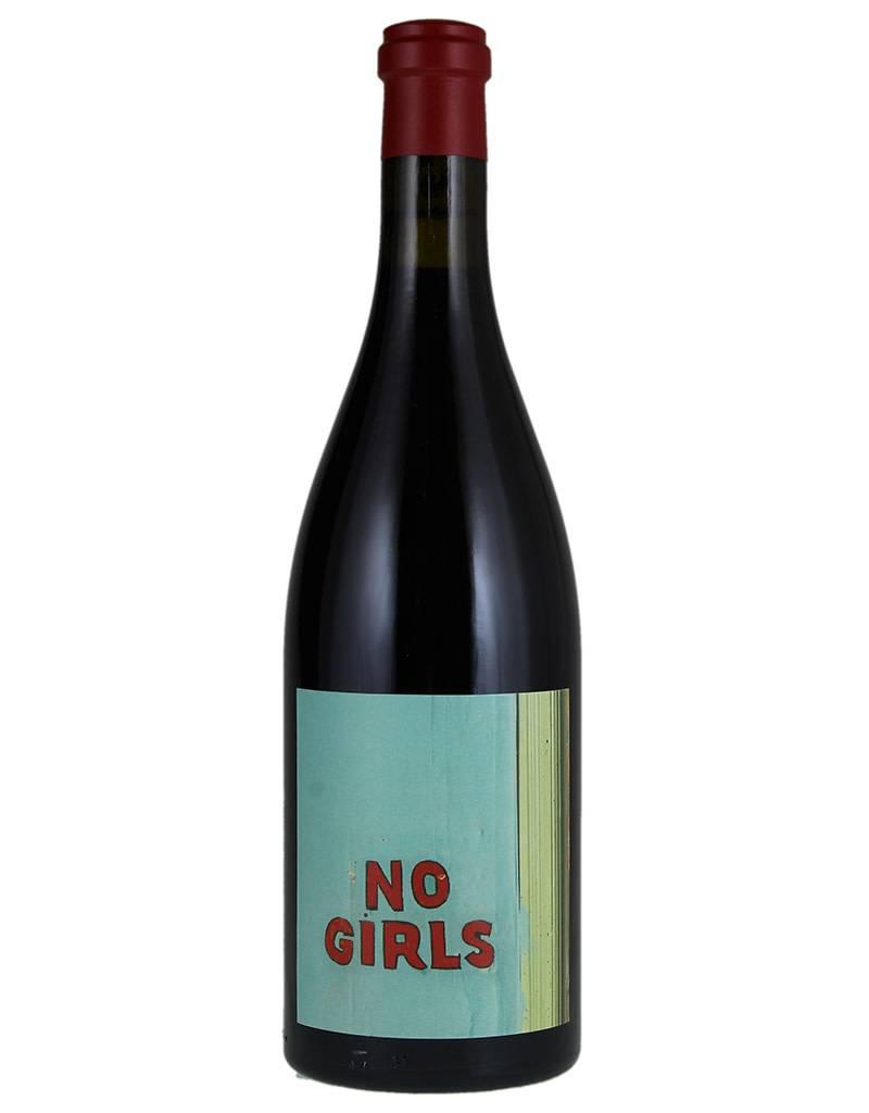 Cayuse Vineyards Cayuse Vineyard 2013 'No Girls' Syrah, La Paciencia Vineyard, Walla Walla Valley