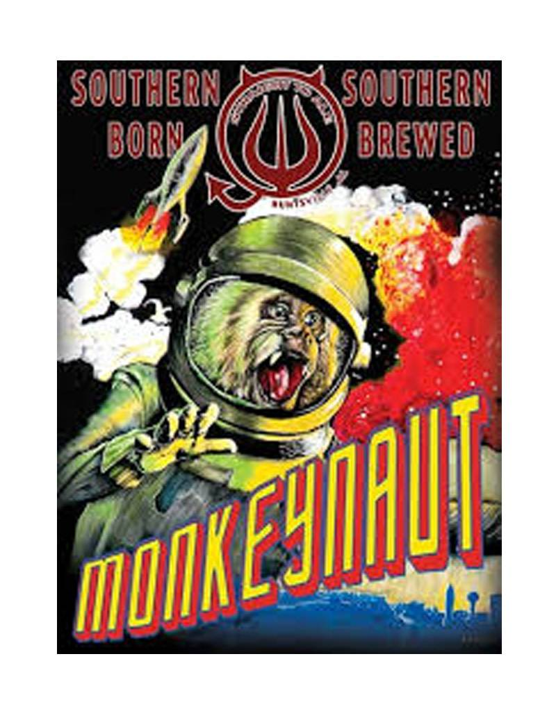 Monkeynaut Indian Pale Ale, 6pk Can