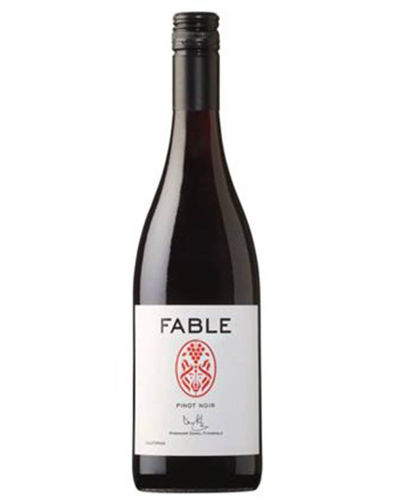 FABLE 2016 Pinot Noir, California