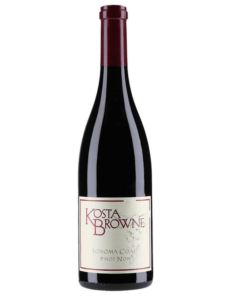 Kosta Browne 2016 Pinot Noir, Sonoma County, Sebastopol, CA