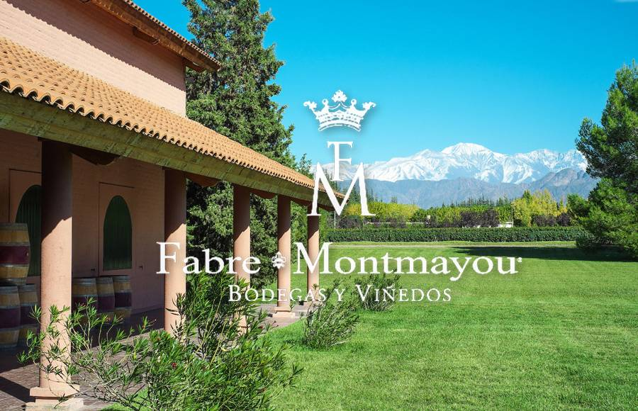 """04 OCT 2018   Fabre Montmayou """"Food and Wine Pairing"""" Tasting with Juan Bruzzone Winemaker"""