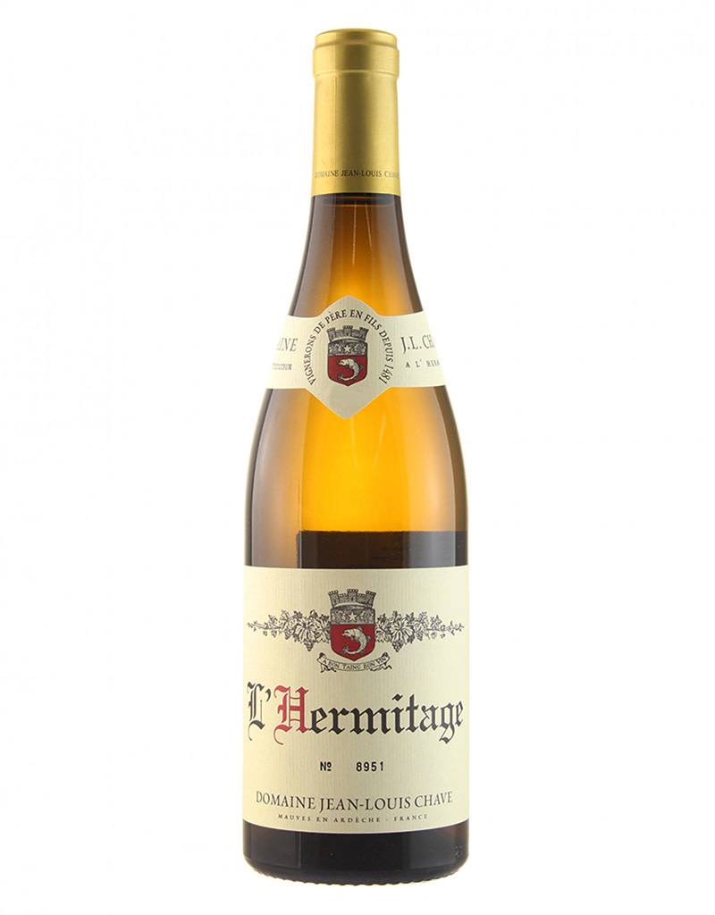 Chave Domaine Jean-Louis Chave 2014 L'Hermitage Blanc, France