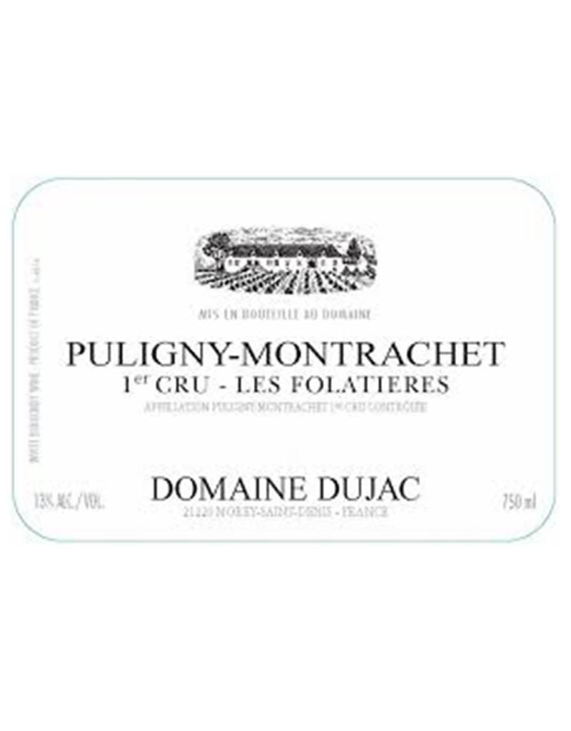 Domaine Dujac Domaine Dujac 2016 Les Folatieres, Puligny-Montrachet Premier Cru, Blanc, France
