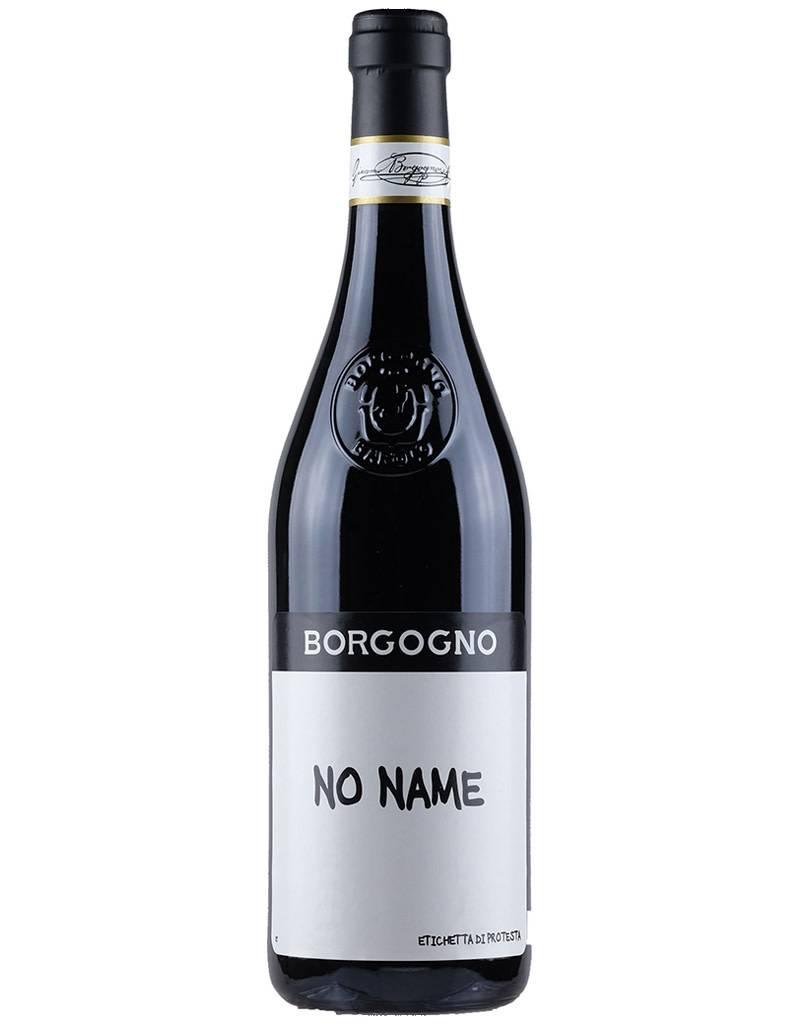 Giacomo Borgogno & Figli 2013 No Name, Langhe Nebbiolo, Piedmont, Italy