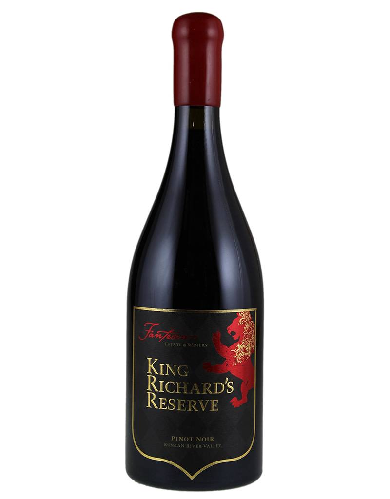Fantesca Estate & Winery 2015 King Richard's Reserve, Pinot Noir, Russian River Valley