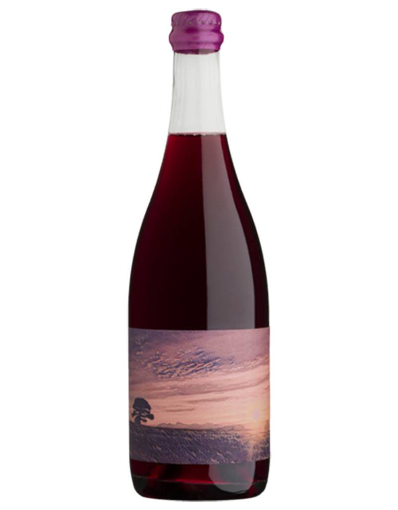 Bosman Family Vineyards 2017 Pinotage Pét-Nat, Western Cape, South Africa