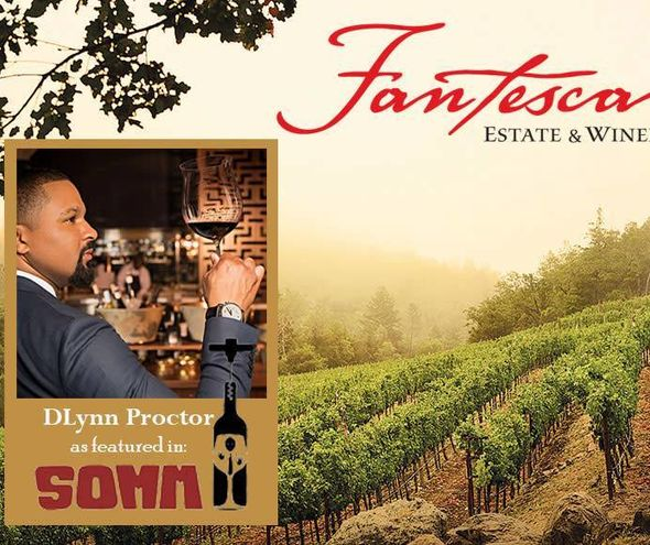 TUESDAY 30 OCT 2018 | SOLD OUT |Fantesca Estate & Winery Tasting w. DLynn Proctor