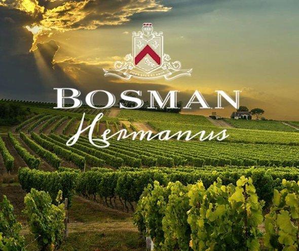 SATURDAY 27 OCT 2018 | Bosman Vineyards & De Bos Handpicked Vineyards South Africa Wine Tasting with Global Sales Manager Angela Jordaan
