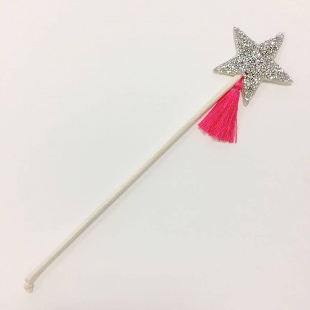 Atsuyo et Akiko Star magic wand-A&A