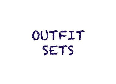 Outfit sets