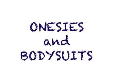 Onesies & Bodysuits