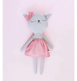 Lelelerele Kitty doll - Lelelerele