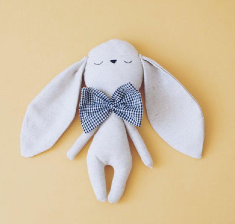 Lelelerele Bunny boy - Lelelerele