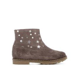 Pom d'Api Trip boots Stars rose taupe