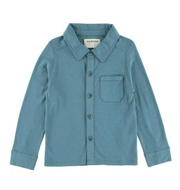 Aymara Shirt Josh Blues