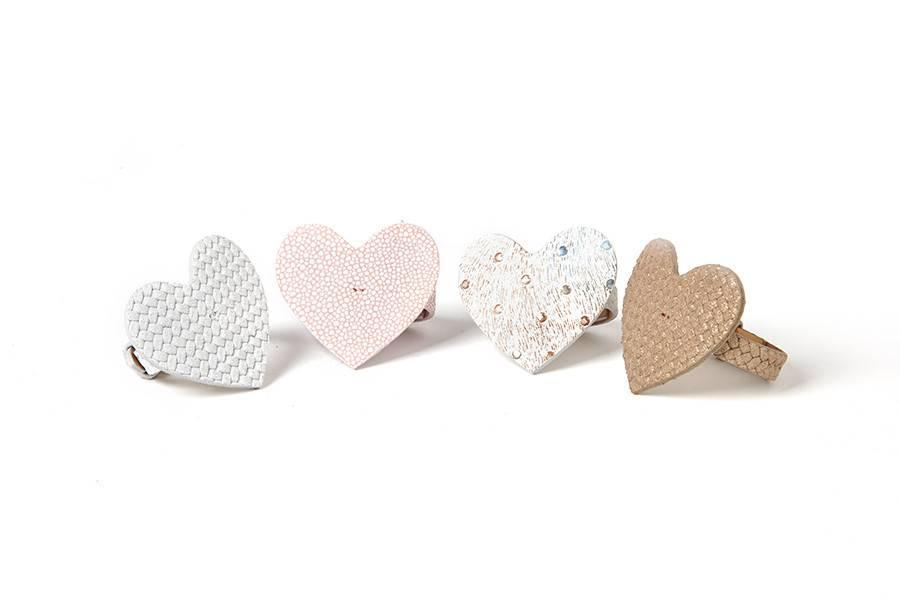 Sonatina Heart bracelet