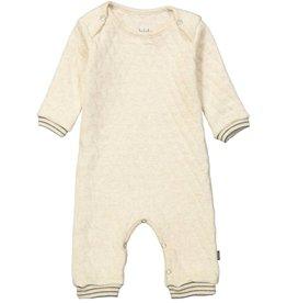 Kid Case Organic floyd suit offwhite