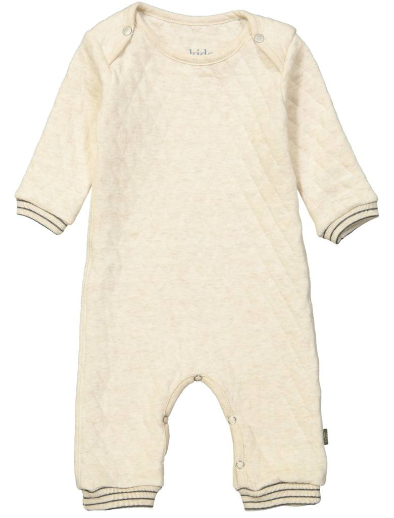Kids Case Organic floyd suit offwhite