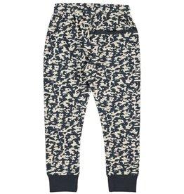 Kid Case Organic Alf pants blue