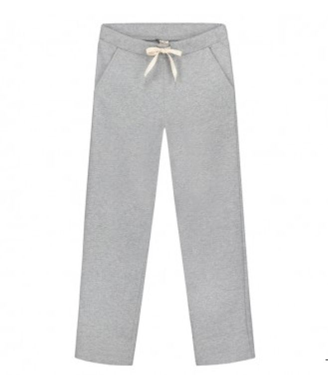 Gray Label Grey Straight Pant