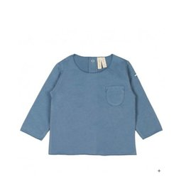 Gray Label Denim Baby Tee