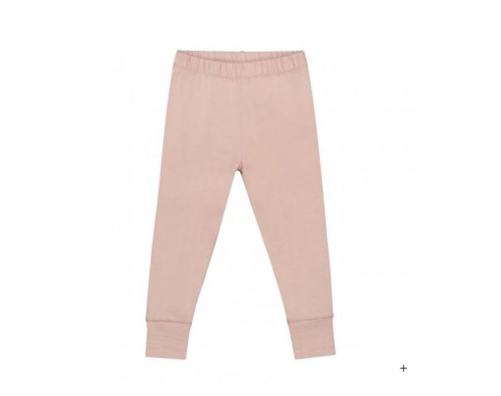 Gray Label Pink Leggings