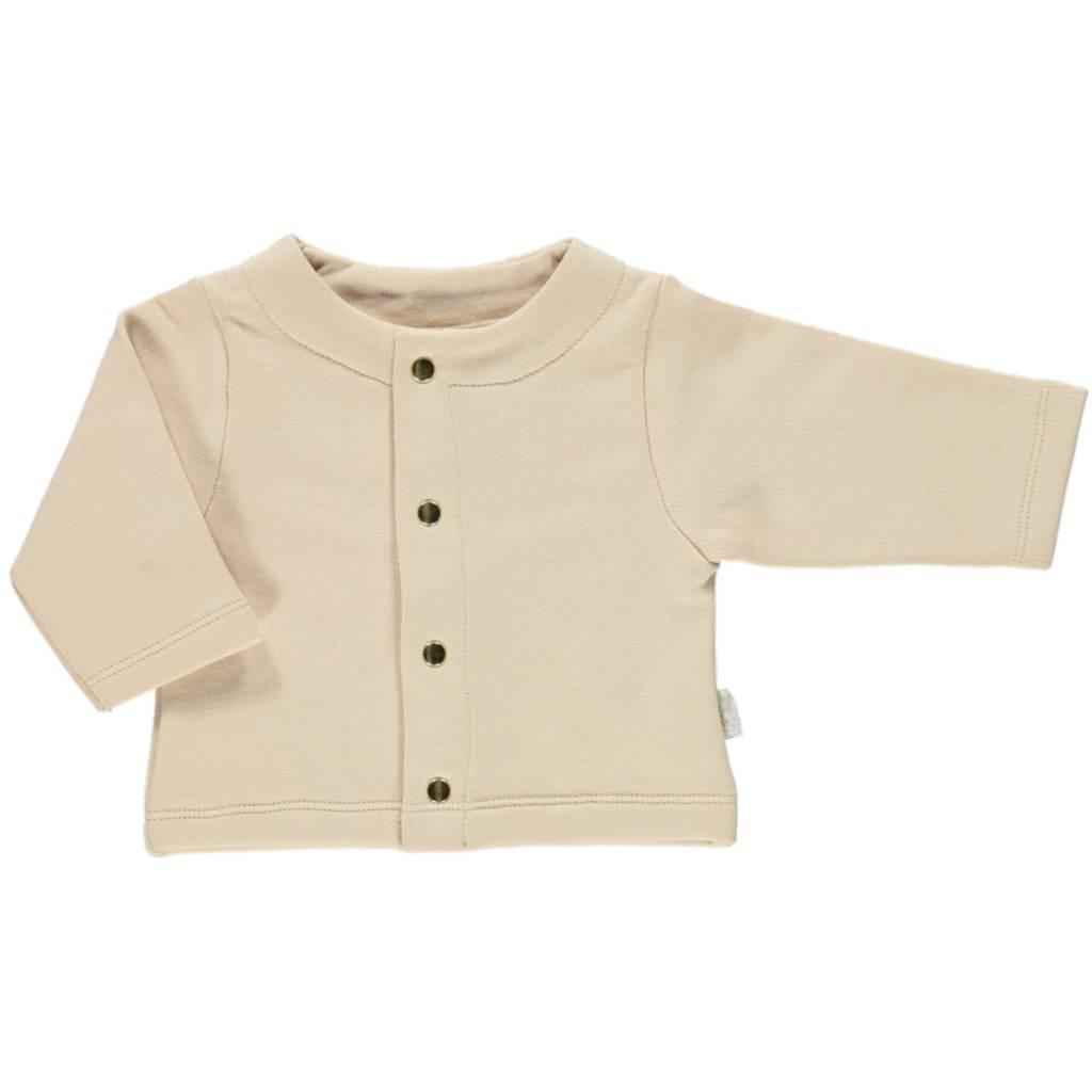 Poudre Organic Baby Amberlight Cardigan