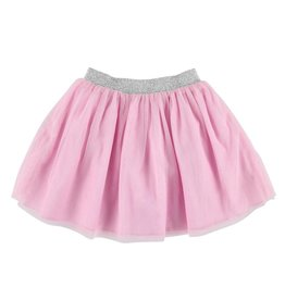 Simple Kids Ballet skirt pink-SK