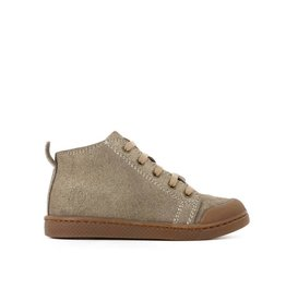 10is Ten mid lace taupe