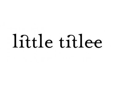 Titlee