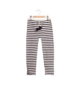 Waddler Striped Alpaca Trouser