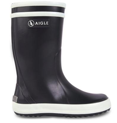 AIGLE Navy Rainboot