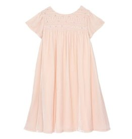 Wild & Gorgeous Claire dress pink-Gorgeous