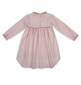 Jim Jam Pink floral nightgown